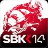 SBK14 Official Mobile Game V1.4.6 Apk + Data for android