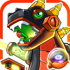 Bulu Monster v3.22.1 APK + MOD (a lot of money) for Android