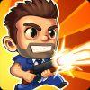 دانلود نسخه مود شده بازی Monster Dash هیولا داش اندروید