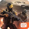 Modern Combat 5 eSports FPS v2.7.2a Apk Full + Obb + Mod (God,Money) for Android