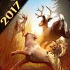 Deer Hunter 2017 Logo