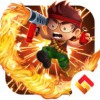 Ramboat Hero Shooting Game logo