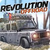 Revolution Offroad : Spin Simulation 1.0.9 Apk + Mod (Unlimited Money) for android