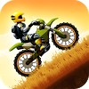 Safari Motocross Racing 3.4 Apk + Mod (Unlimited Money) for android