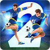 SkillTwins Football Game 2 1.0 Apk + Mod (Money/Skills/Unlocked) + Data for android