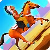 Wild West Race 3.4 Apk + Mod for android