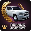 Car Driving Academy 2017 3D 2.8 Apk + Mod (Unlimited Money) for android