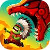 Dragon Hills 2 1.1.7 Apk + Mod (Unlimited Coins) for android