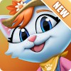 Kitty City: Kitty Cat Farm Simulation Game
