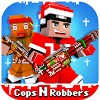 Cops N Robbers – FPS Mini Game 6.2.0 Apk + Data for android