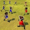 Warrior Tycoon : Stranger's Battle 3D