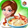 Rising Super Chef 2 : Cooking Game 4.7.0 Apk + Mod Unlimited Money + Data for android