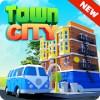 Town City - Village Building Sim Paradise Game 4 U