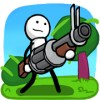 One Gun: Stickman 1.99 Apk + Mod (Unlimited Money) for android