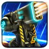 Module TD. Sci-Fi Tower Defense
