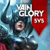 Vainglory 5V5 ‏4.13.2 Apk + Data for android + VgMiner + Halcyon Elite Vainglory Stats