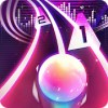 Infinity Run: Rush Balls On Rhythm Roller Coaster 1.9.4 Apk + Mod (Unlimited Money) for android