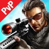 Bullet Strike: Sniper Games - Free Shooting PvP