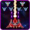 Galaxy Attack: Alien Shooter 27.5 Apk + Mod (Money/Gem) for android