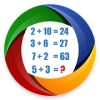 Math Puzzles PRO 2018