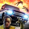 Zombie Road Escape- Smash all the zombies on road