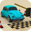 Classic Car Parking Real Driving Test 1.2 Apk for android