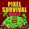 Pixel Survival World - Online Action Survival Game