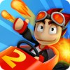 Beach Buggy Racing 2 1.6.6  Apk + Mod Money + Data for android