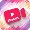 Video Editor : Video Effect, Photo To Video & More