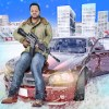 Winter City Shooter Gangster Mafia 1.0 Apk + Mod (Money/Ammo) for android