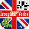 Premium English Irregular Verbs