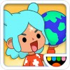 Toca Life: World 1.32 Apk + Mod (Full Unlocked) + Data for android