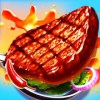 Cooking City-chef' s crazy cooking game