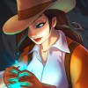 Alicia Quatermain 2: The Stone of Fate
