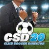 Club Soccer Director 2020 1.0.65 Apk + Mod (Unlimited Money) for android