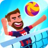 Volleyball Challenge – volleyball game 1.0.24 Apk + Mod (Coins/ Diamonds) for android