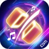Dancing Blade: Slicing EDM Rhythm Game 1.2.5 Apk + Mod (Unlimited Money) for android