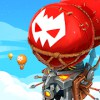 3D Wild TD: Tower Defense in Fantasy Sky Kingdom 1.34.7 Apk for android