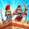Empire Rush: Rome Wars & Defense (Tower Game) 2.1.0 Apk + Mod (Unlimited Dimonds) for android
