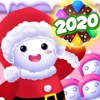 Ice Crush 2020 -A Jewels Puzzle Matching Adventure 3.4.5 Apk + Mod (Unlimited Money) for android