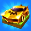 Merge Battle Car: Best Idle Clicker Tycoon game 2.0.2 Apk + Mod (Unlimited Money) for android