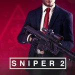 Hitman Sniper 2: World of Assassins