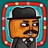 Mr Pumpkin 2