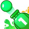 Power Painter - Merge Tower Defense Game