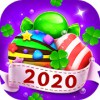 Candy Charming – 2020 Match 3 Puzzle Free Games 14.1.3051 Apk + Mod (Unlimited Live) for android