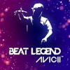 Beat Legend: AVICII 1.0 Apk + Data for android