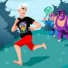 A4 - Run Away Challenge