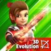Dashero: Archer&Sword 3D – Offline Arcade Shooting 0.0.9 Apk + Mod (Unlimited Diamonds) for android