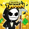 Idle Death Tycoon Inc: Clicker & Money Games