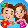 My Town : Discovery Pretend Play 1.23.13 Apk + Mod (VIP enabled) + Data for android